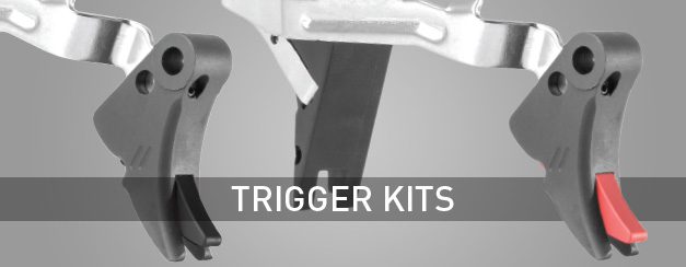 Trigger Kits for Glock Pistols by Zev Technologies