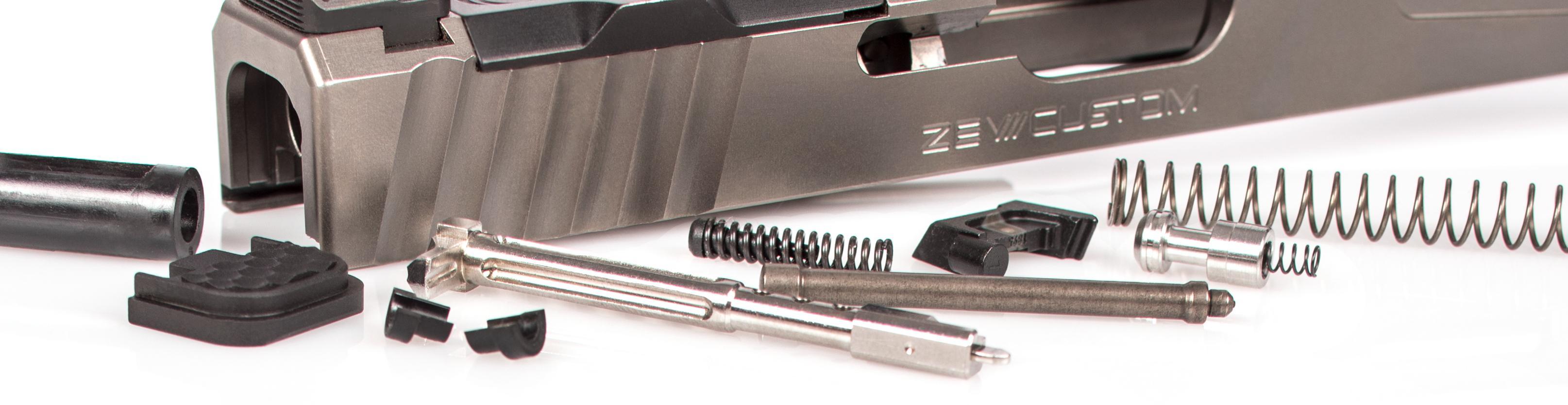 slide parts