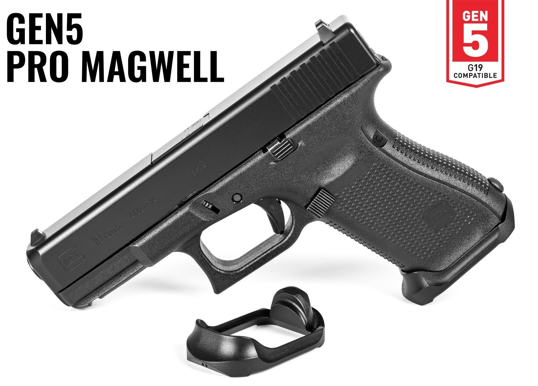 New ZEV Tech Gen5 Magwell Pro