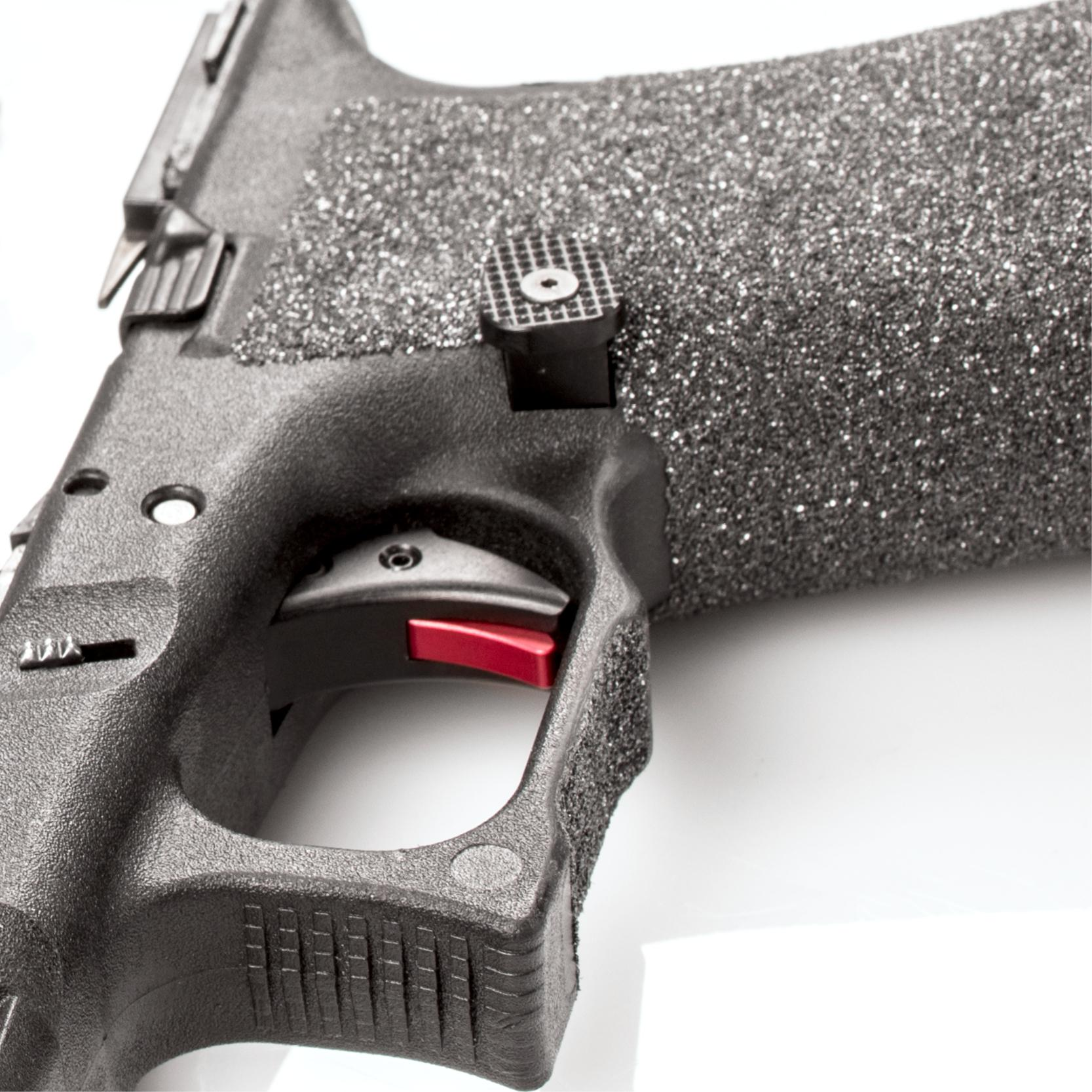 Glock Pistol Trigger, Barrel, Slide and Other Premium Upgrades